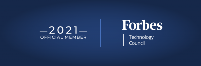 Forbes Technology Council 2021